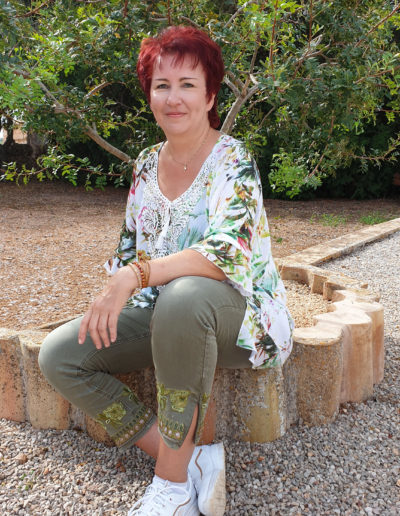 Mirka Seidel Life Coaching , Lebenscoach